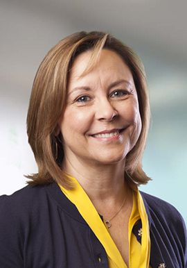 Kara Stevens